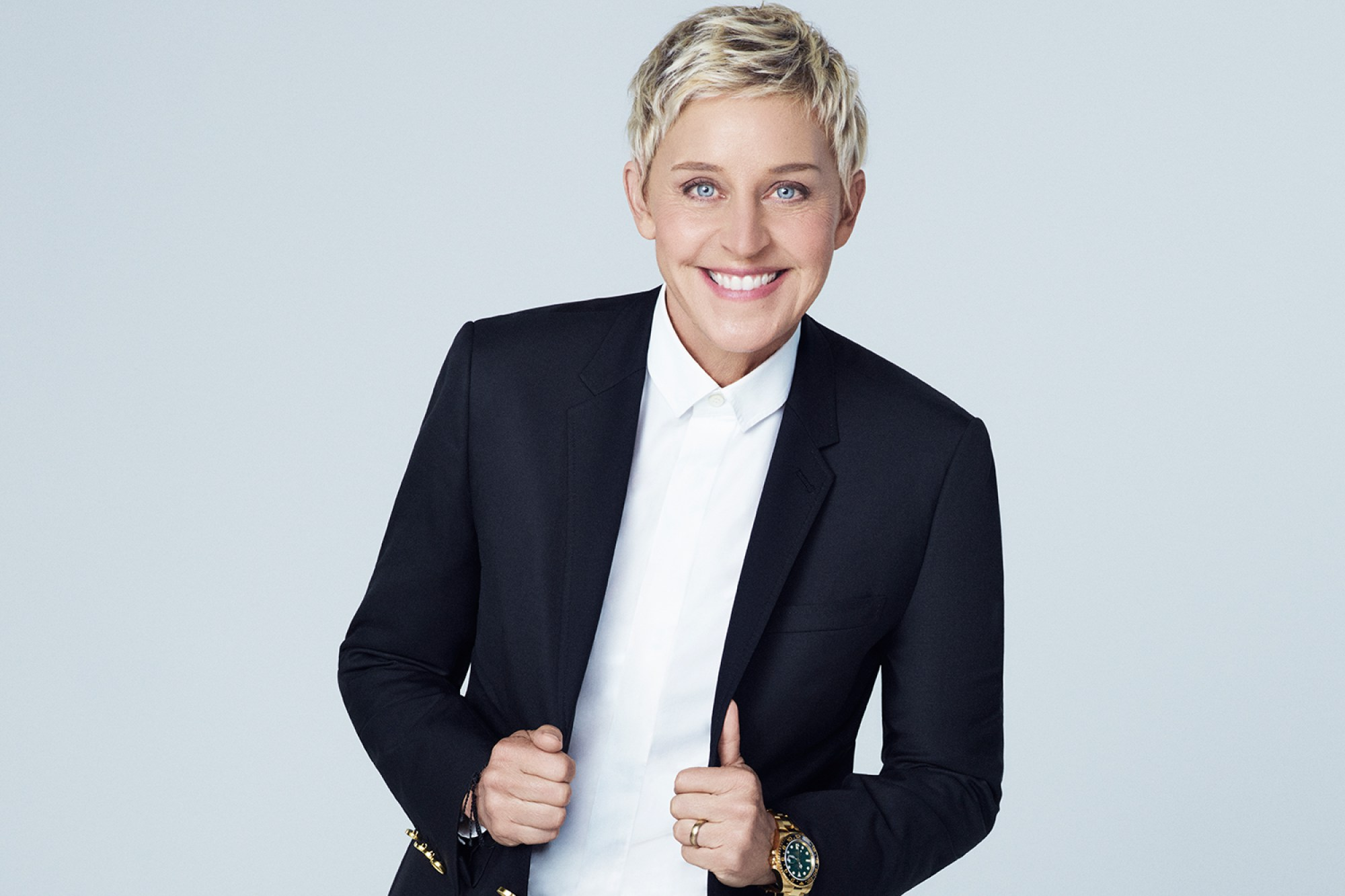 Ellentube is the video destination for Ellen. Find the best and exclusive show content, user submitted videos, celebrity interviews, games, giveaways, and more.
